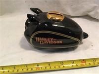 Harley Davidson Piggy Bank