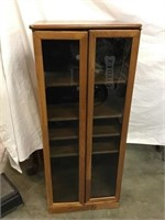 Entertainment Center, 49 X 21 X 19, Some