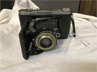 Vintage Monitor camera