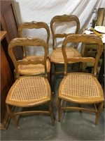 For cain bottom chairs