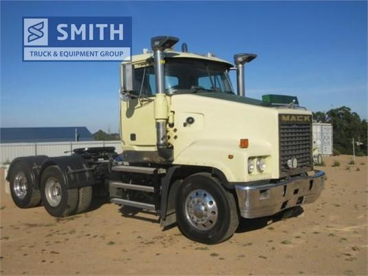 2006 Mack Trident Smith Truck & Equipment Group - Trucks for Sale