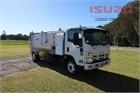 2014 Isuzu NQR 450 Premium Waste Disposal
