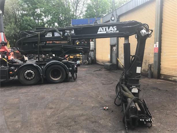 2003 ATLAS AK3500CA14
