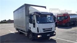 IVECO EUROCARGO 75E18  used