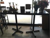 Hi Top Bar Table - 30 x 67