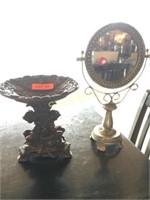 Mirror & Décor