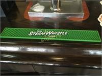 Steam Whistle Bar Mat