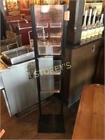 Card / Pamphlet Stand - 13 x 60