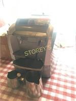 Lavazza Espresso Machine - may have leak