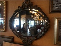 Wall Mirror - 19 x 20