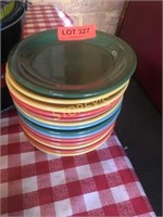 "7"" Side Plates"