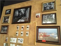Qty of Restaurant Pictures