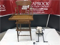 CONSIGNMENT AUCTION - MAY