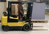 HYSTER S50XM Propane Forklift