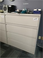 Quality Steel Lateral File Cabinet