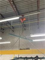 1/2 Ton Elephant Electric Overhead Crane