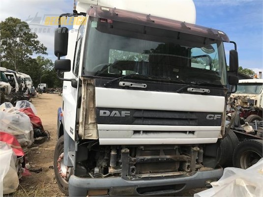 2007 DAF FTT85 Beenleigh Truck Parts Pty Ltd - Wrecking for Sale