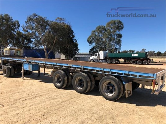 1973 Freighter other - Trailers for Sale