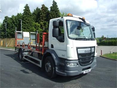 2015 DAF LF55.220 at TruckLocator.ie