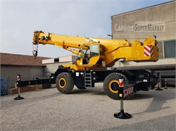 TEREX RC60  used