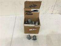 """Box of EMT 3/4"""" Connectors"""