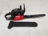 """Craftsman S160 16"""" Chainsaw"""