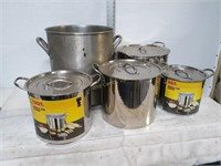 OAO Outdoors, Kitchen & Collectibles Online Auction
