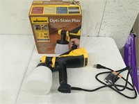 Wagner Optistain Plus
