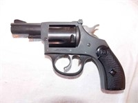 Iver Johnsons 38 Special