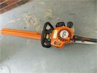 Stihl Gas Hedge Trimmer