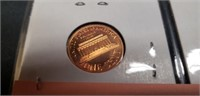Set of proof coins