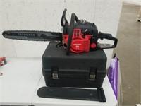 """Craftsman S205 20"""" Chainsaw"""