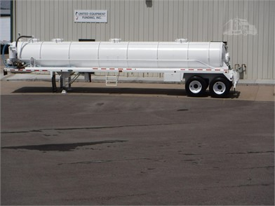 Vacuum Tank Trailers For Sale In Colorado 11 Listings Truckpaper Com Page 1 Of 1