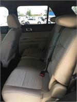 2011 Ford Explorer SUV