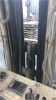 Mitsubishi NYK FE 5000 lb Electric Forklift
