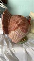 Decorative turkey