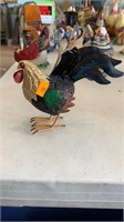 Chicken decor