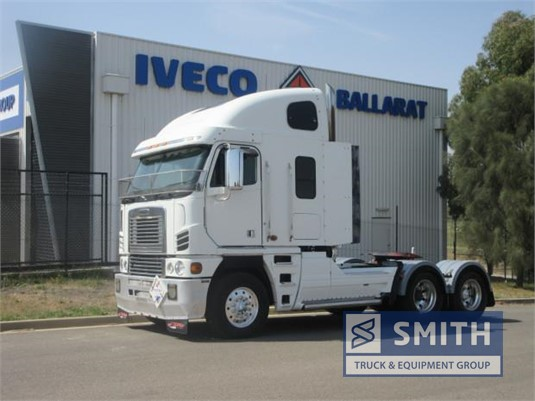 2011 Freightliner other Smith Truck & Equipment Group - Trucks for Sale