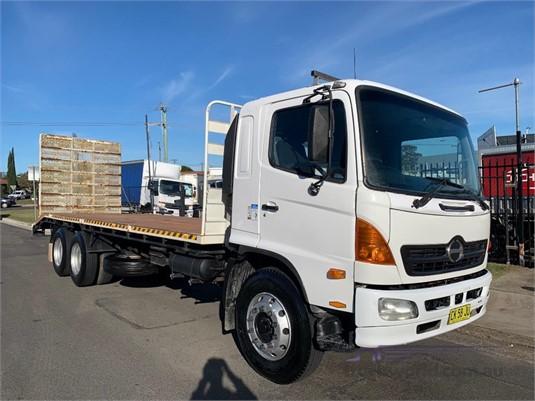2006 Hino FM - Trucks for Sale