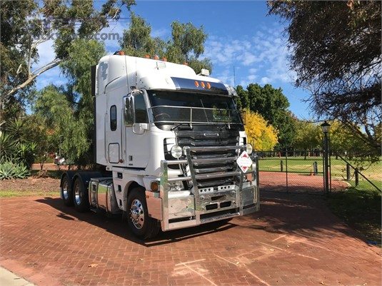 2013 Freightliner Argosy - Trucks for Sale