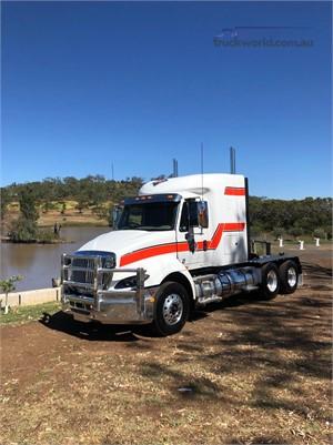 2020 International ProStar - Trucks for Sale