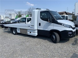 IVECO DAILY 70C18  Nowy