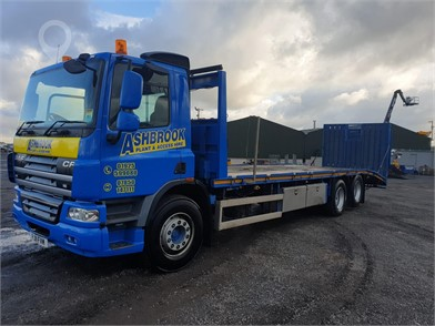 2011 DAF LF290 at TruckLocator.ie