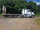 Western Star 4800FX 6x4|Beaver Tail|Table / Tray Top