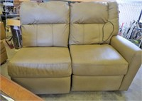 RV sectional sofa