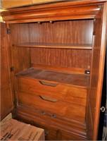 Thomasville gentleman's chest