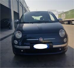 FIATALLIS 500 MTJ  Usato
