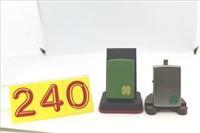 Collectibles, Coins, Zippo Lighters & Primitives & MORE
