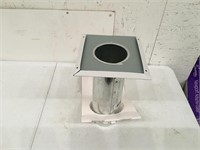Heavy Duty Wall Vent Outlet