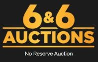 6and6 Auctions